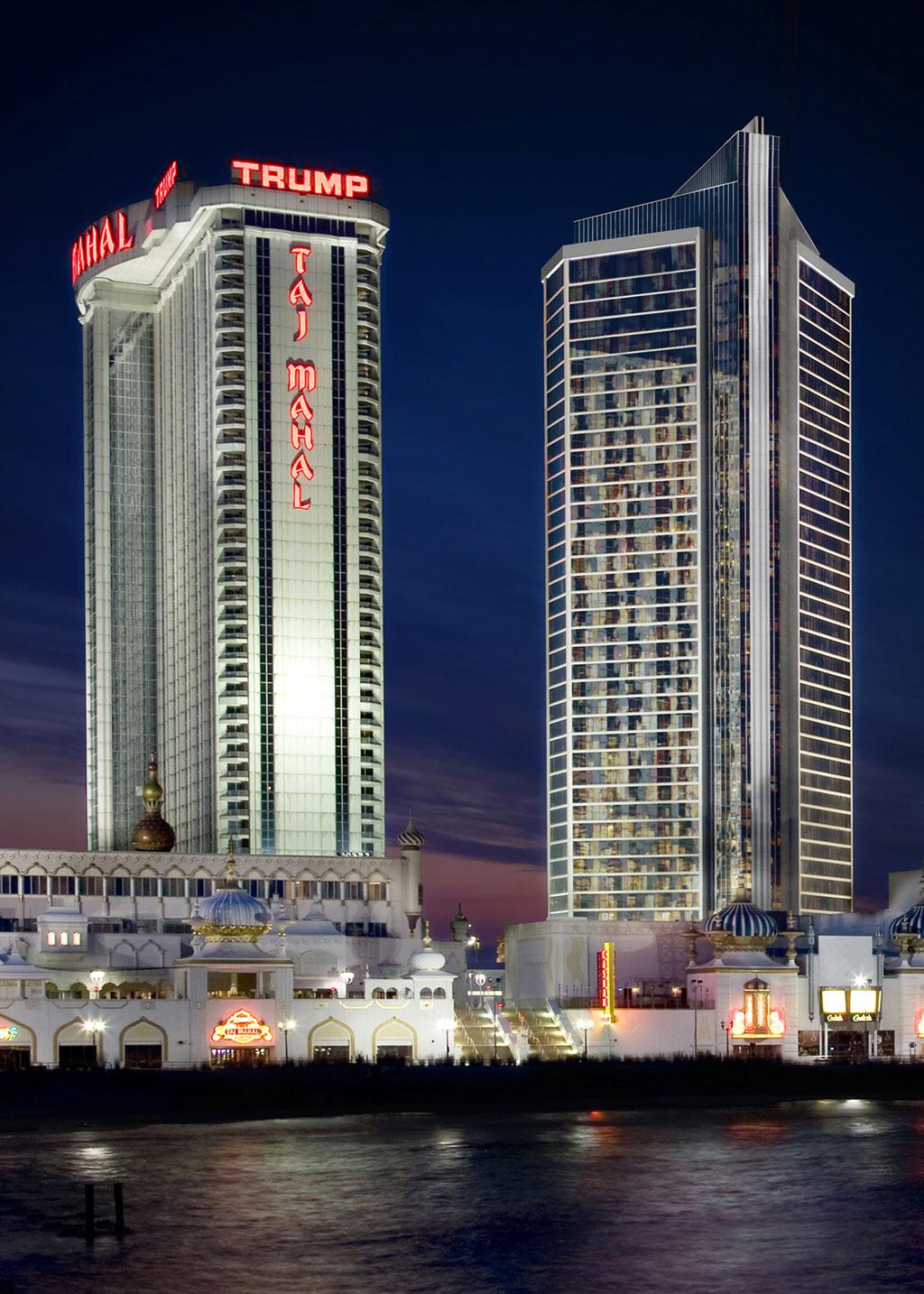 list Of Casinos In Atlantic City