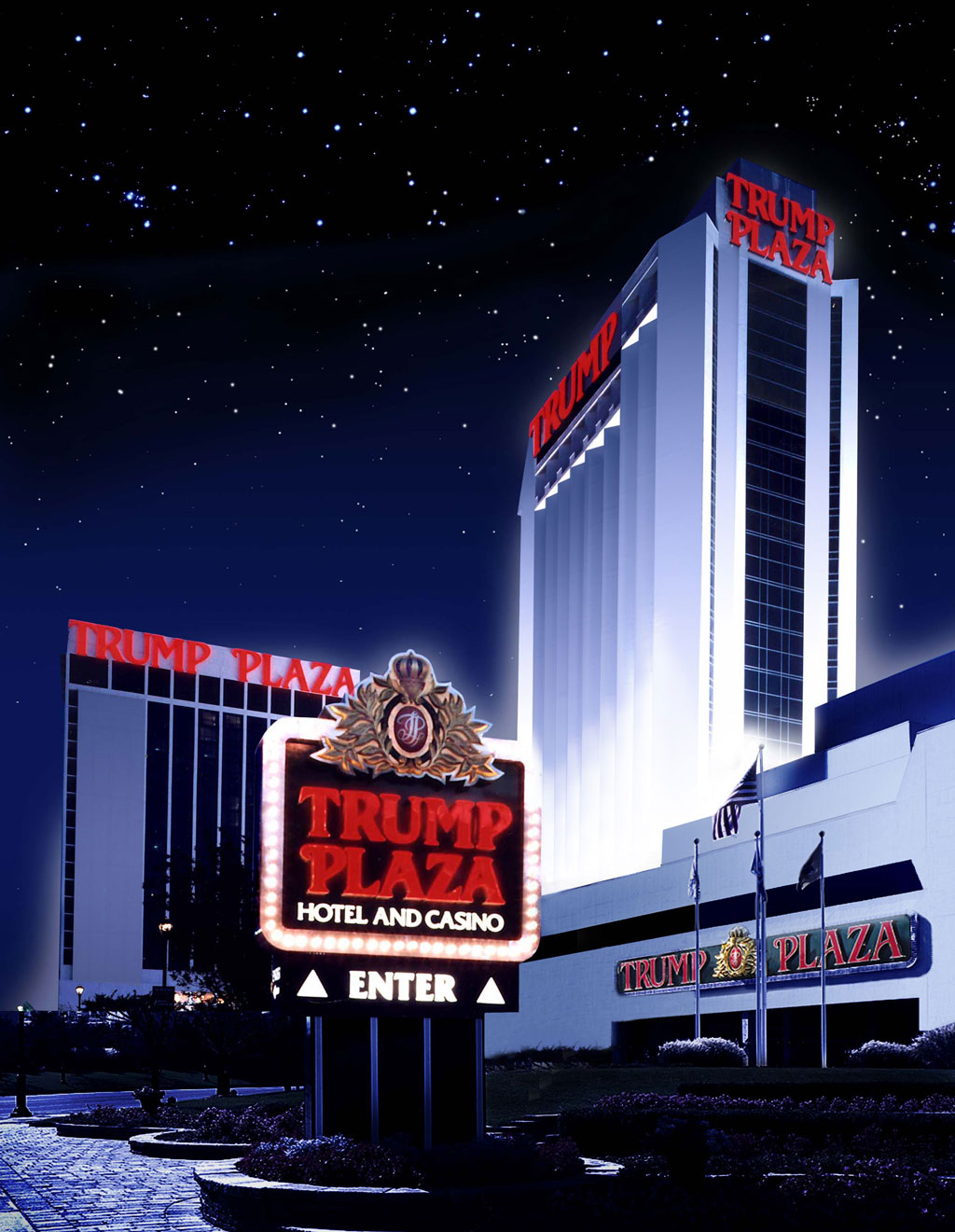 trump plaza casino atlantic city