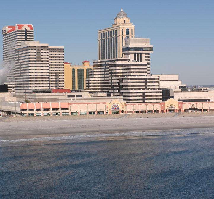 Tropicana Hotel Amp Casino Atlantic City
