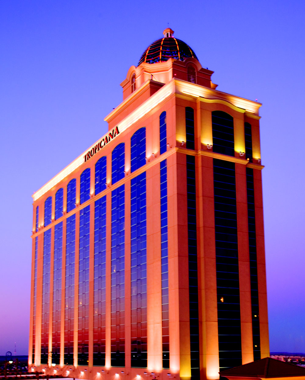 Search for Deals on Atlantic City Hotels