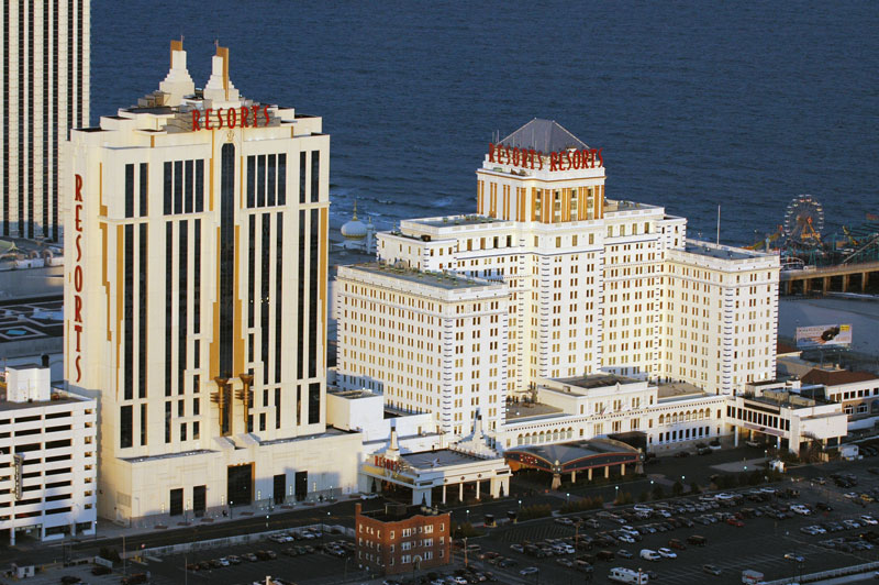 hotel casinos in atlantic city