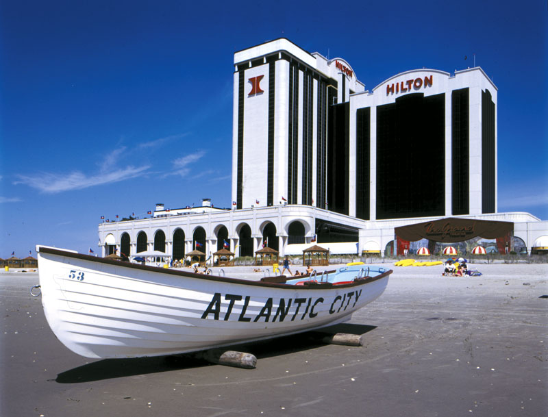 best casinos in atlantic city