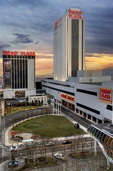 Trump Plaza Hotel Amp Casino Atlantic City